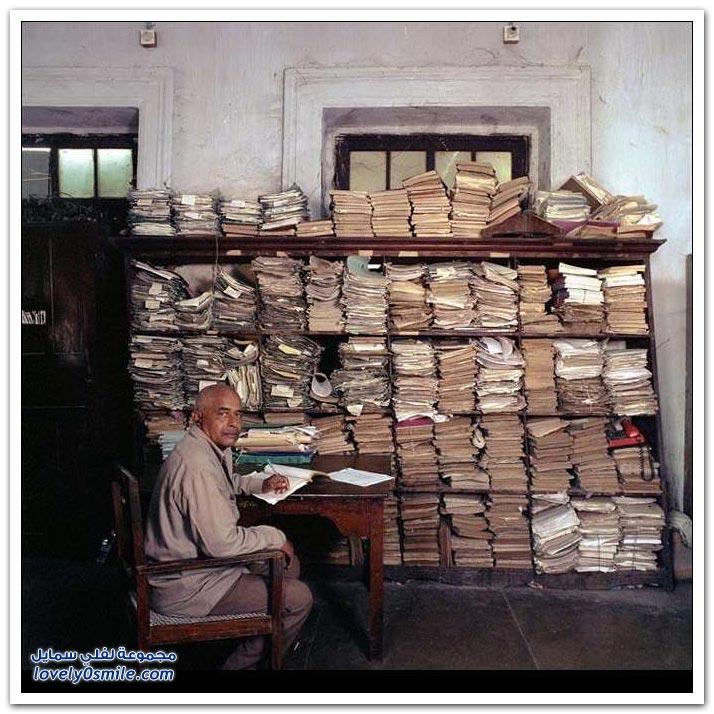 المكاتب الحكومية في الهند