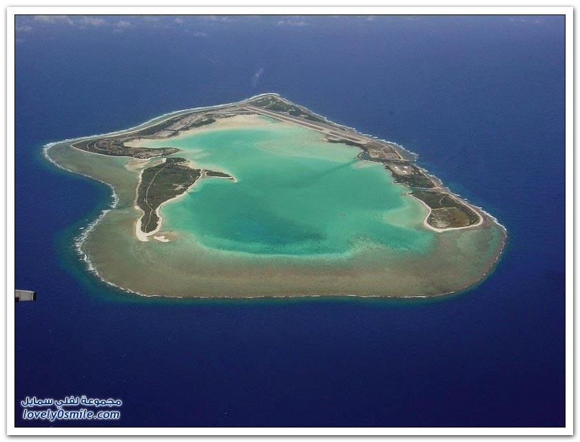 جزيرة ويك