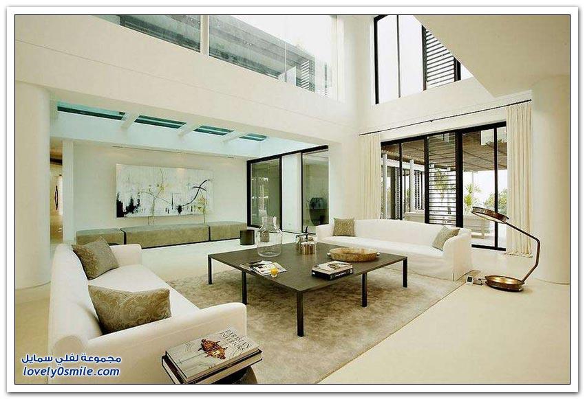 منزل فاخر بقيمة 18 مليون دولار