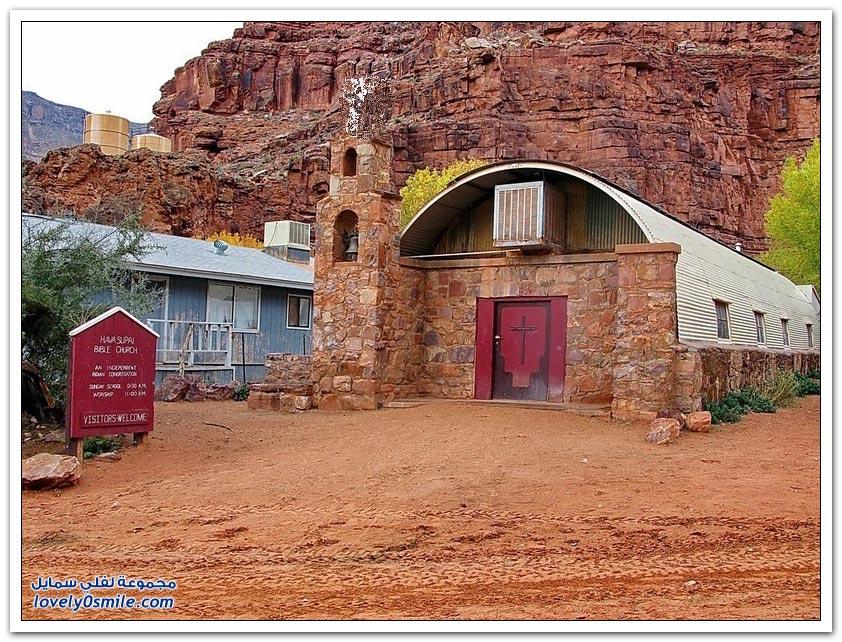 سوباى القرية الهندية المعزولة في أمريكا