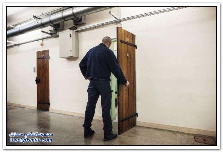 كيف يعيش السجناء داخل السجون الفرنسية