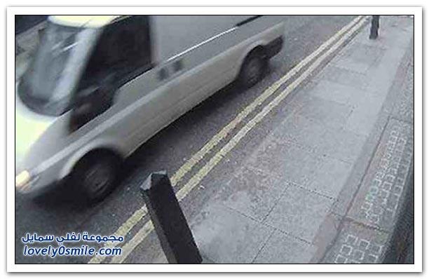 سرقت خزائن هاتون جاردن في بريطانيا
