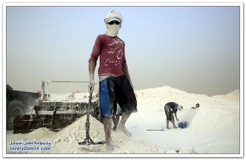 محاجر الموت في مصر