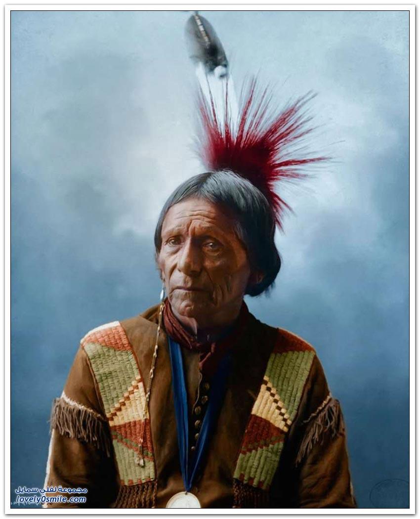 الصور الشهيرة على مستوى العالم بالأسود والأبيض بالألوان ج1