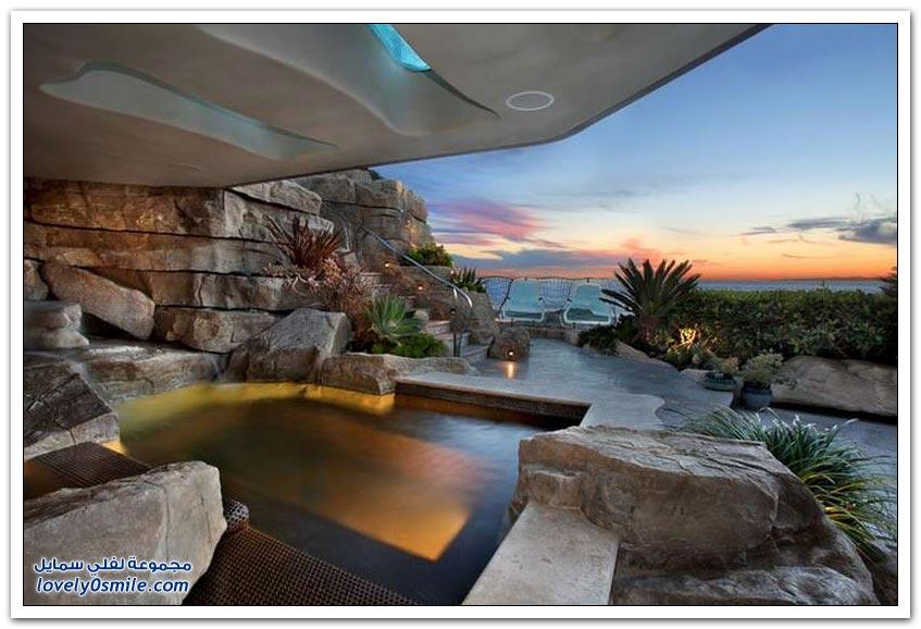 أحواض سباحة رائعة