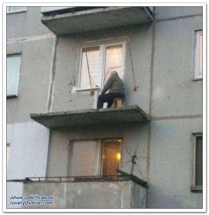 فقط في روسيا ج22