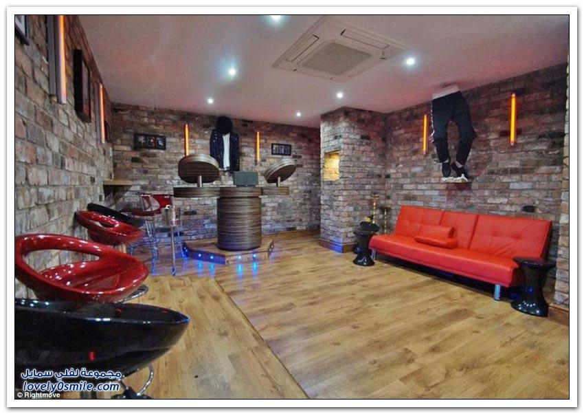 رحيم سترلينغ يعرض منزله للبيع في ليفربول