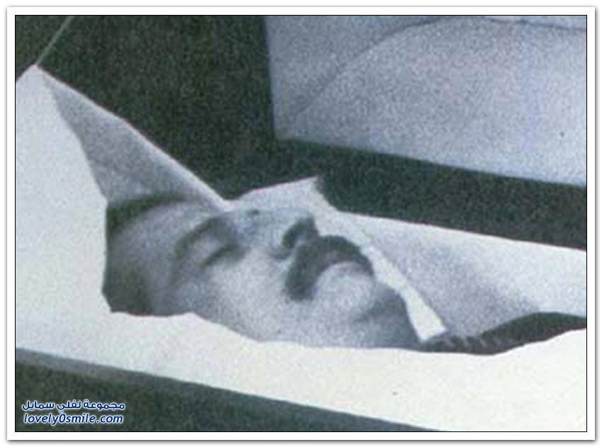 صور من حياة بابلو إسكوبار ملك الكوكايين