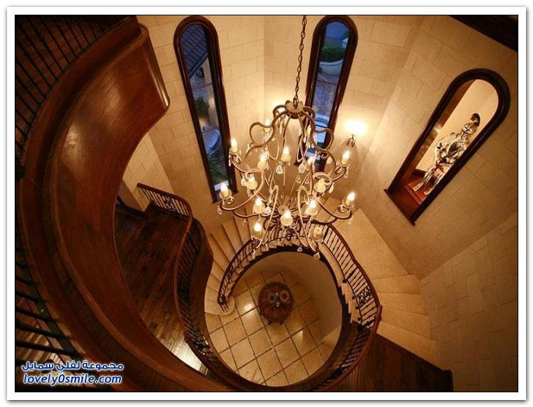 قصر في جزر كايمان بقيمة 60 مليون دولار