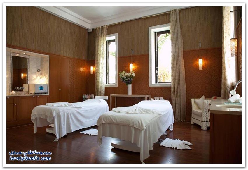 فندق الملك محمد السادس بالمغرب