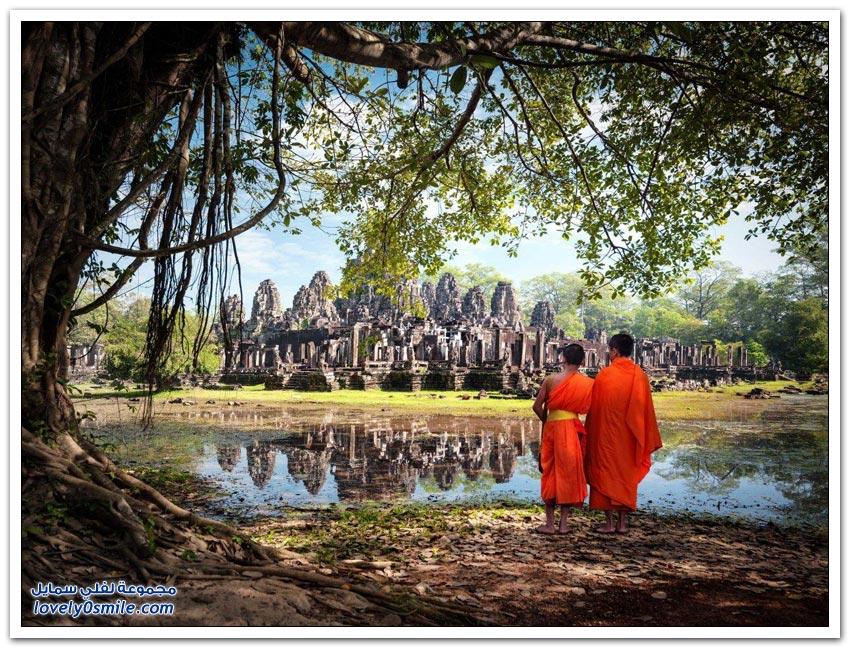 مناطق سياحية تستحق الزيارة