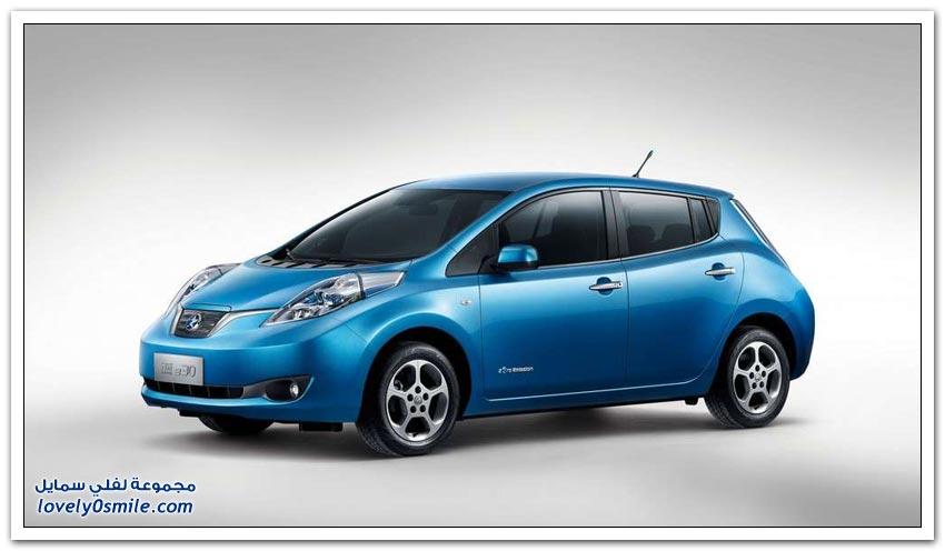 السيارات الصينية المُقلدة تنافس الماركات العالمية الأصلية