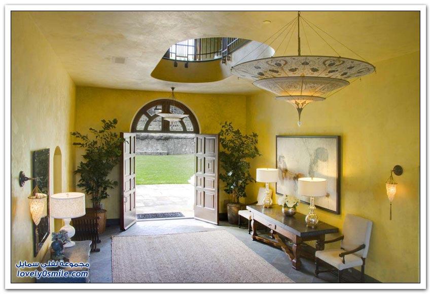 منزل النجم روبين ويليامز للبيع مقابل 25 مليون دولار