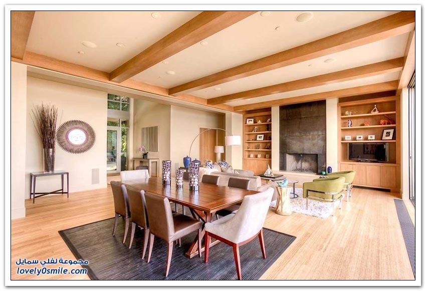 أغلى منزل للبيع في سياتل بسعر 13.25 مليون دولار