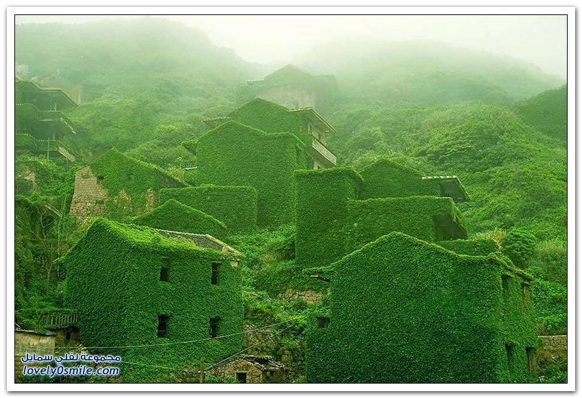 22 صورة تُحفزك لزيارة الصين