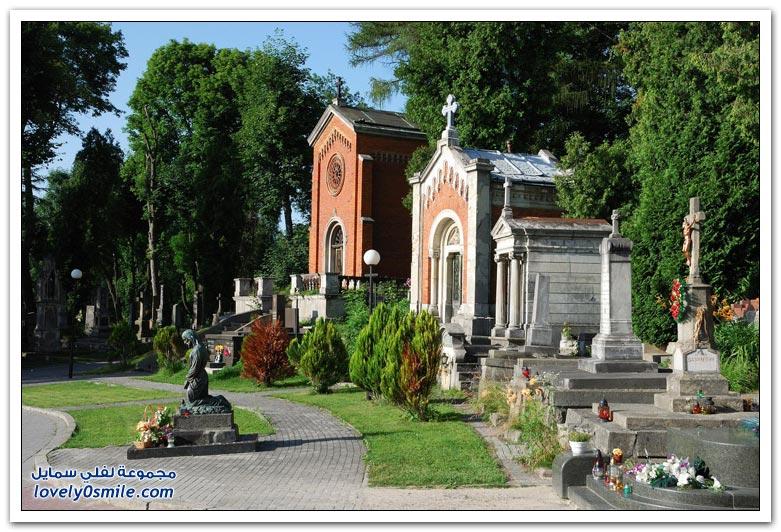 المقابر الأكثر غرابة في العالم