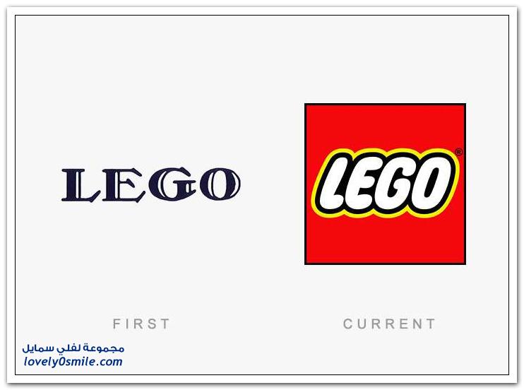 شعارات الشركات الكبيرة بين الماضي والحاضر