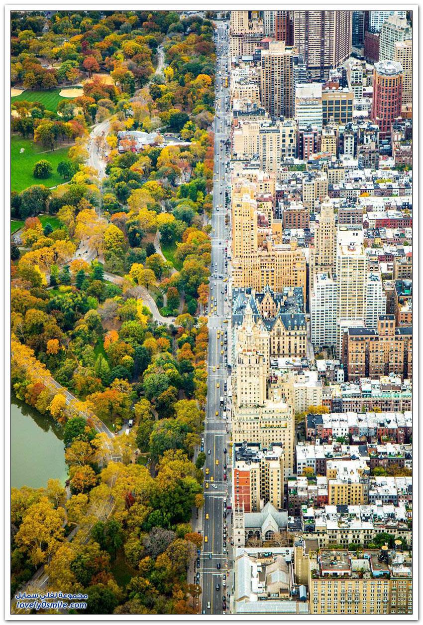أفضل صور السفر وفقاً لناشيونال جيوغرافيك 2016م
