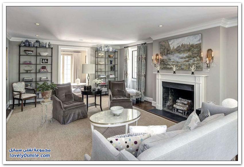 منزل أوباما بعد مغادرته البيت الأبيض