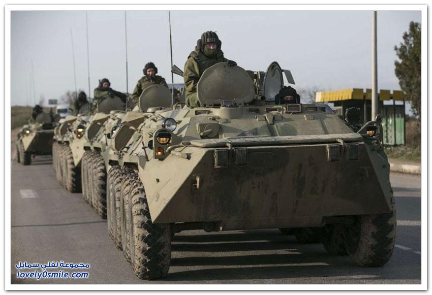 أقوى 20 جيش في العالم
