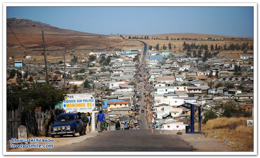 البحث عن الأحجار الثمينة في مدغشقر