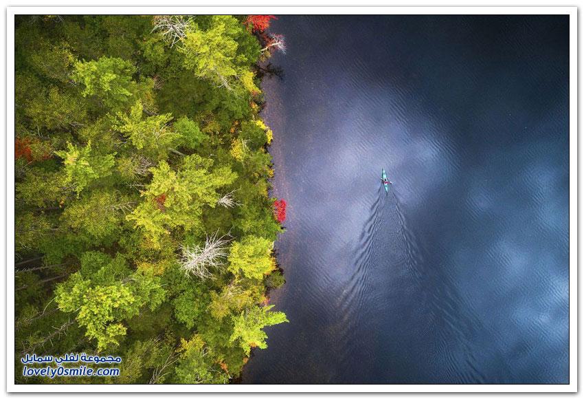 أفضل صور الطبيعة 2017 من ناشيونال جيوغرافيك
