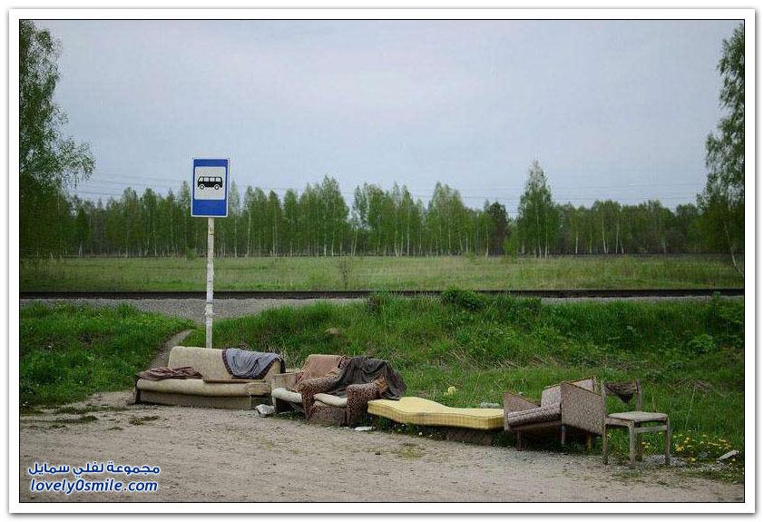 فقط في روسيا ج24