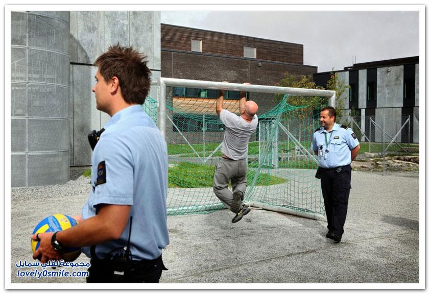 سجن جزيرة باستوي حلم كل سجين