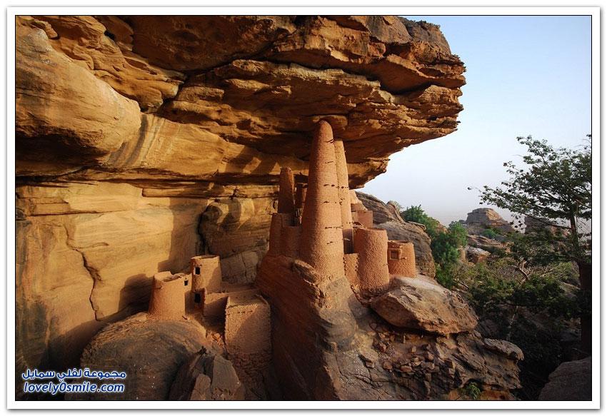 بانجياجارا من أكثر الأماكن إثارة للإعجاب في أفريقيا