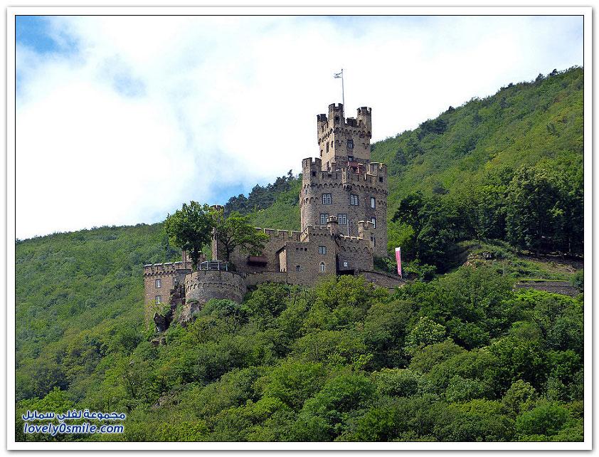 قلعة سونك في المانيا