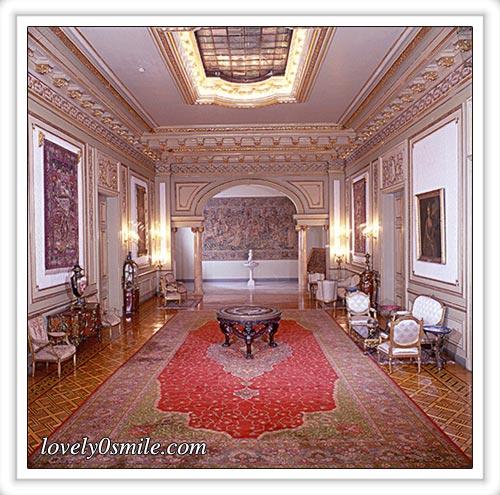 قصر عابدين : تحفة فنية معمارية ومعلومات ثرية صور 3bdin-in-cairo-11.jp