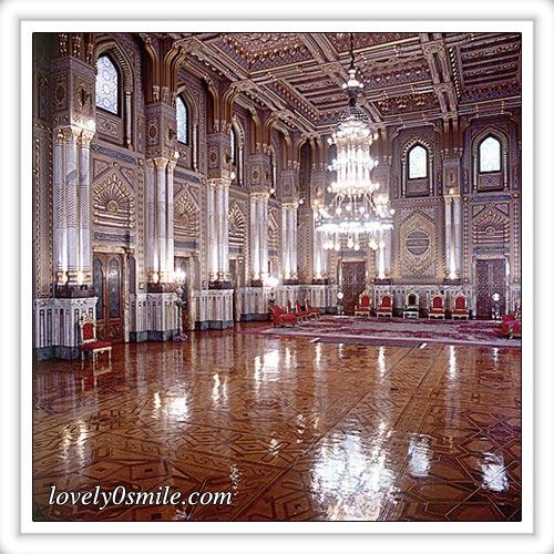 قصر عابدين بالقاهرة ج2 - صور