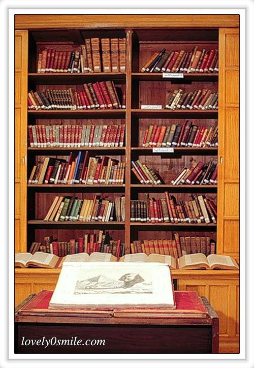 قصر عابدين : تحفة فنية معمارية ومعلومات ثرية صور 3bdin-in-cairo-16.jp