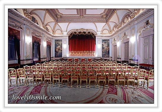 قصر عابدين : تحفة فنية معمارية ومعلومات ثرية صور 3bdin-in-cairo-19.jp