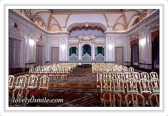 قصر عابدين : تحفة فنية معمارية ومعلومات ثرية صور 3bdin-in-cairo-20.jp