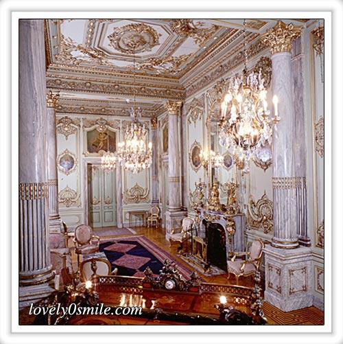 قصر عابدين : تحفة فنية معمارية ومعلومات ثرية صور 3bdin-in-cairo-22.jp