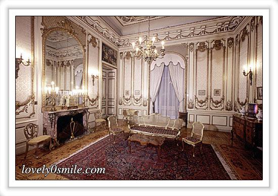 قصر عابدين : تحفة فنية معمارية ومعلومات ثرية صور 3bdin-in-cairo-23.jp