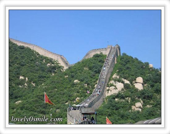 صور سور الصين الجزء الثالث