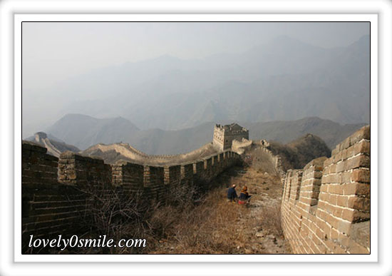 صور سور الصين الجزء الرابع
