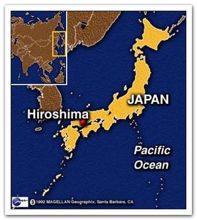 The Memory of Hiroshima !!! Hiroshima-01