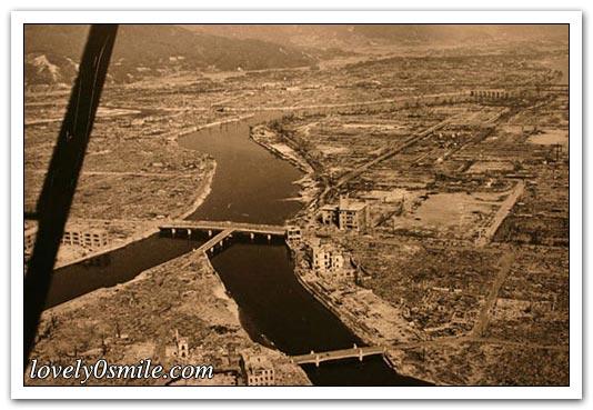 The Memory of Hiroshima !!! Hiroshima-16