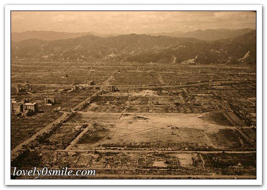 The Memory of Hiroshima !!! Hiroshima-19