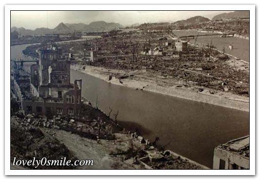 The Memory of Hiroshima !!! Hiroshima-24