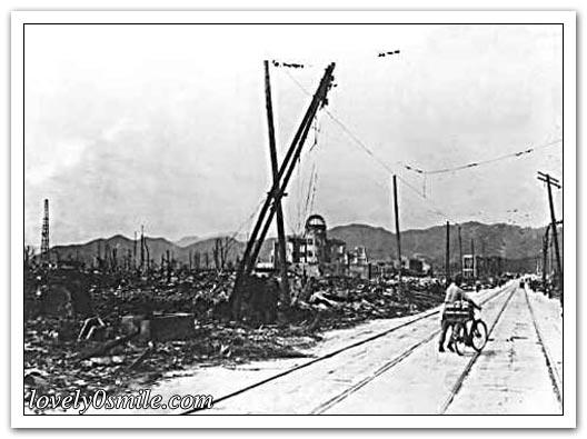 The Memory of Hiroshima !!! Hiroshima-27