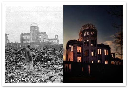 The Memory of Hiroshima !!! Hiroshima-36