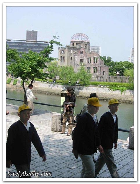 The Memory of Hiroshima !!! Hiroshima-39
