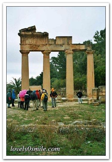 الاثار الرومانية فى العالم العربى Libya-06.jpg