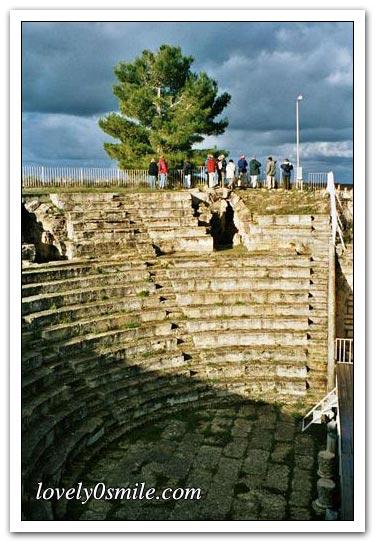 الاثار الرومانية فى العالم العربى Libya-07.jpg