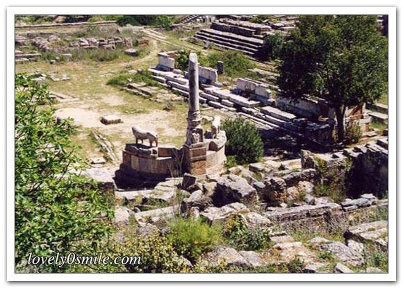 الاثار الرومانية فى العالم العربى Libya-21.jpg