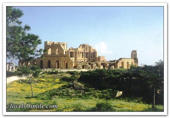 الاثار الرومانية فى العالم العربى Libya-22.jpg